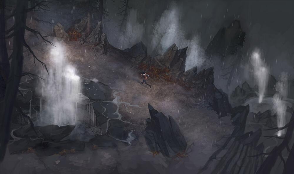 Diablo3-Einsam