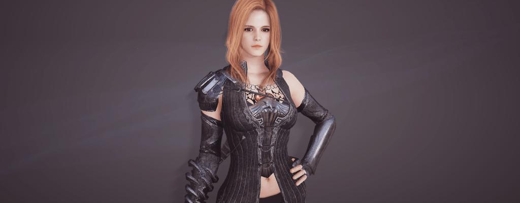 Black Desert: Charakter-Erstellung macht Beta-Spieler fertig