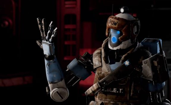 Evolve EMET Header medic