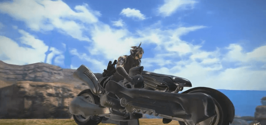 Final Fantasy XIV: 3.2 bringt neuen Content, PvP-Seasons, bessere Tutorials