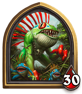 Hearthstone Giantfin