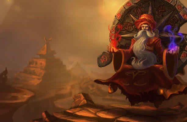 LoL: Chinesischer König der Kopierer kauft Riot Games