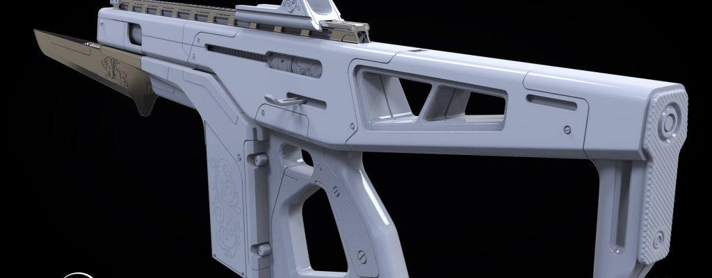 Destiny: Monte Carlo – Wie gut ist das Automatikgewehr mit Bayonett?
