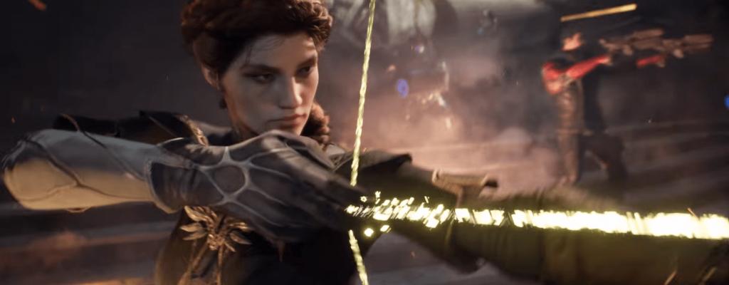 Paragon: Ab heute auch auf PS4 – Neuer Trailer erklärt das MOBA