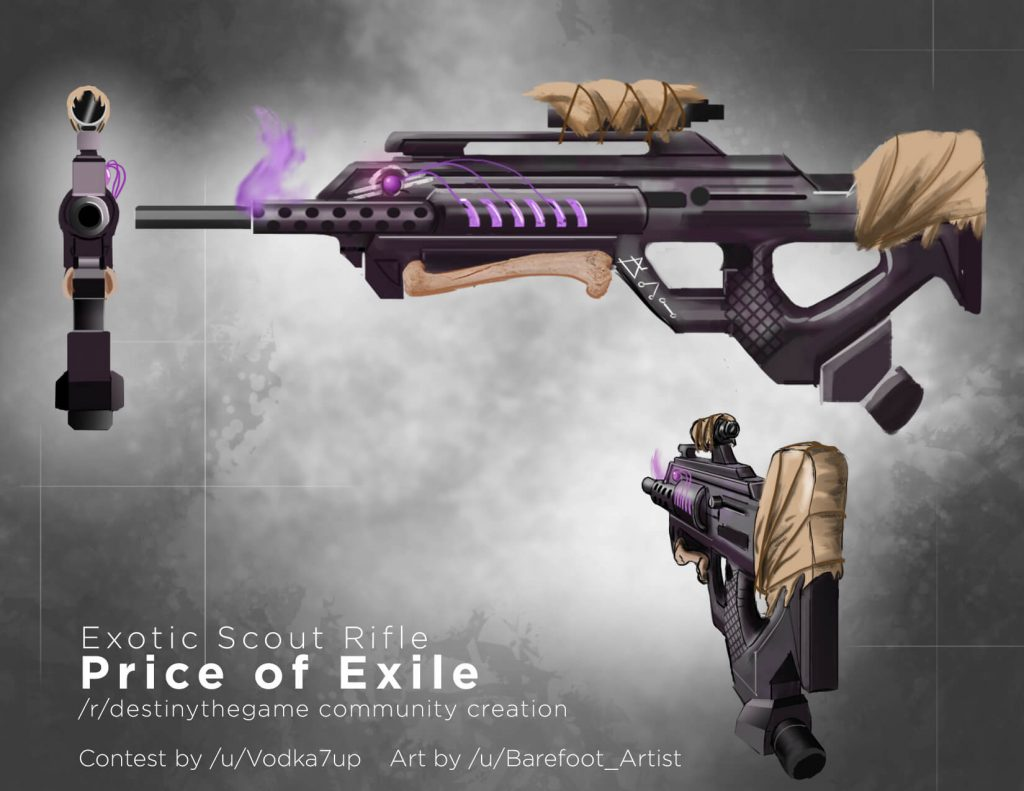 Price-of-Exile