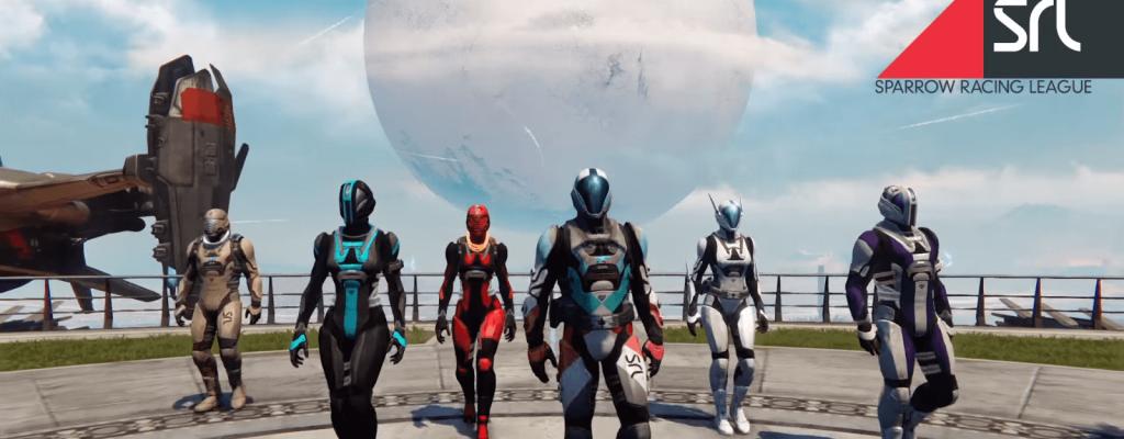 Destiny will statt Shooter ein Hobby sein