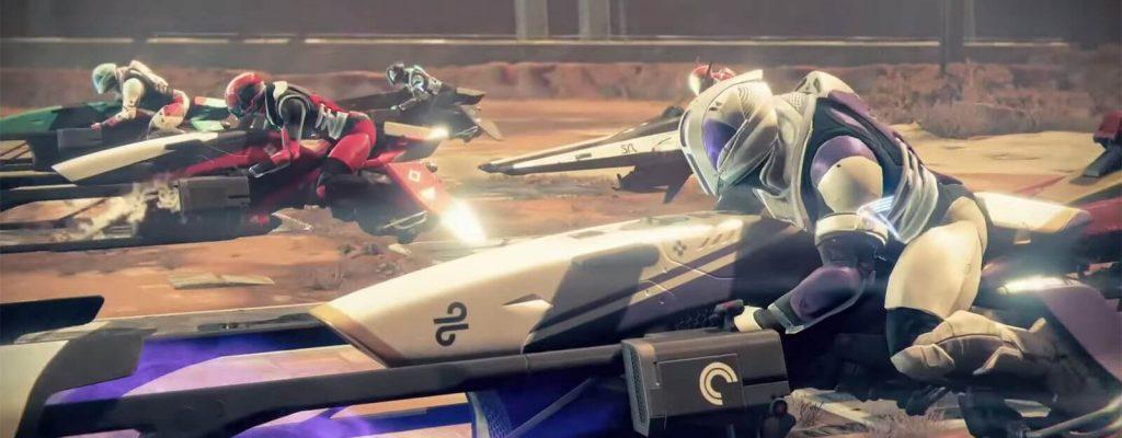 Destiny: Die SRL, ein DLC oder gar das Sequel? Was kündigt Bungie in zwei Wochen an?