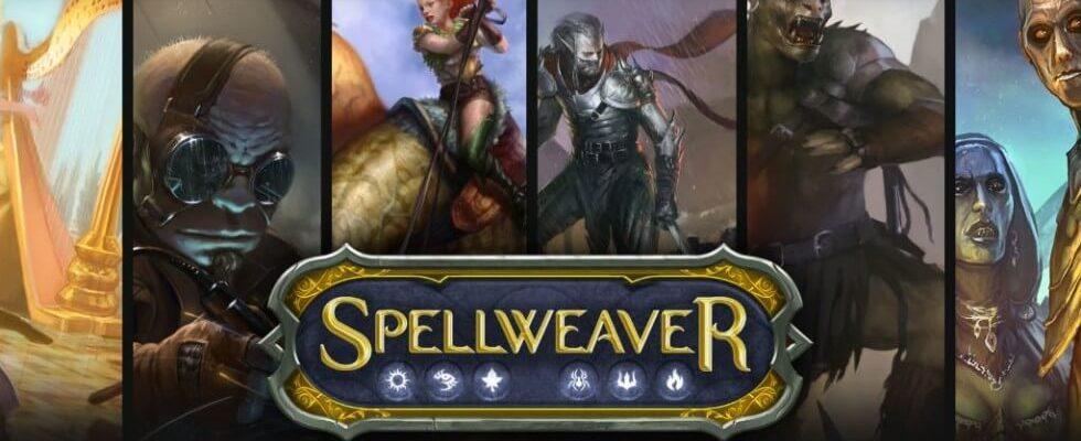Spellweaver TCG: 100.000 Gold für Neueinsteiger