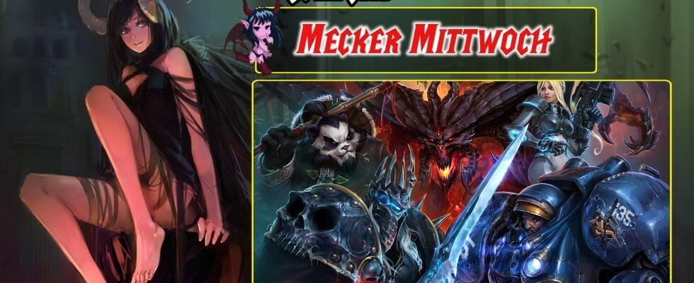 Mecker Mittwoch: Warum hat Heroes of the Storm so eine schlechte Engine?