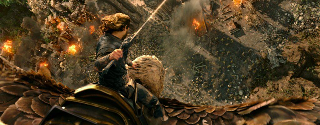 Warcraft: Imposante Bilder aus dem Film zeigen Detailreichtum