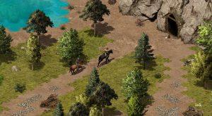 Wild Terra MMORPG