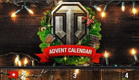 WoT-Adventskalender