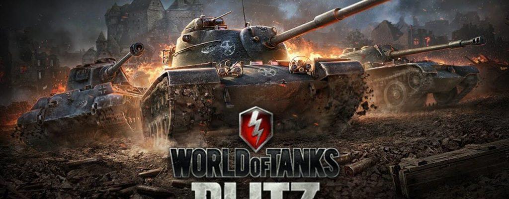 World of Tanks: Auf dem Großen zocken wie die Kleinen! – Blitz für Windows 10 erschienen