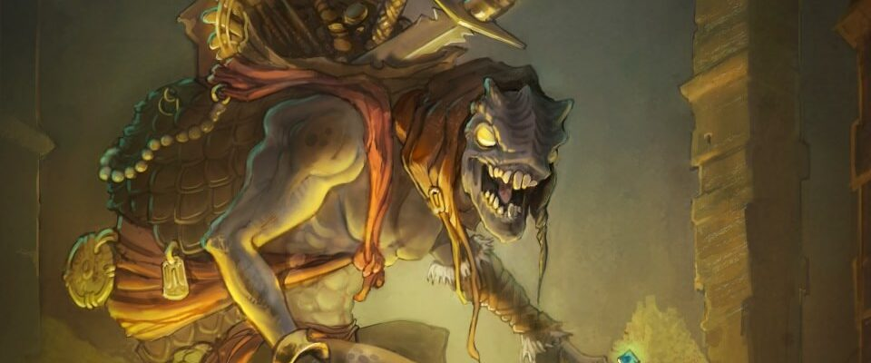WoW: Legion – Schatzgoblins demnächst in Azeroth?!