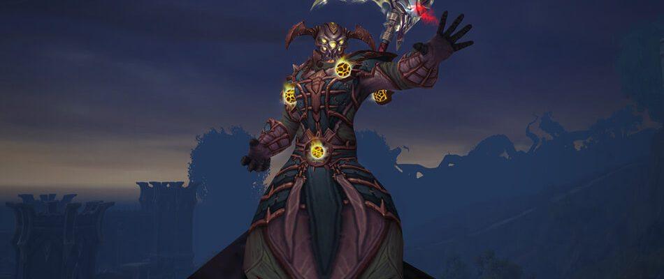 World of Warcraft: So wird das PvP in Legion! – PvP-Talente und Prestige