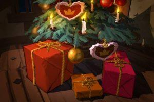 albion online weihnachten