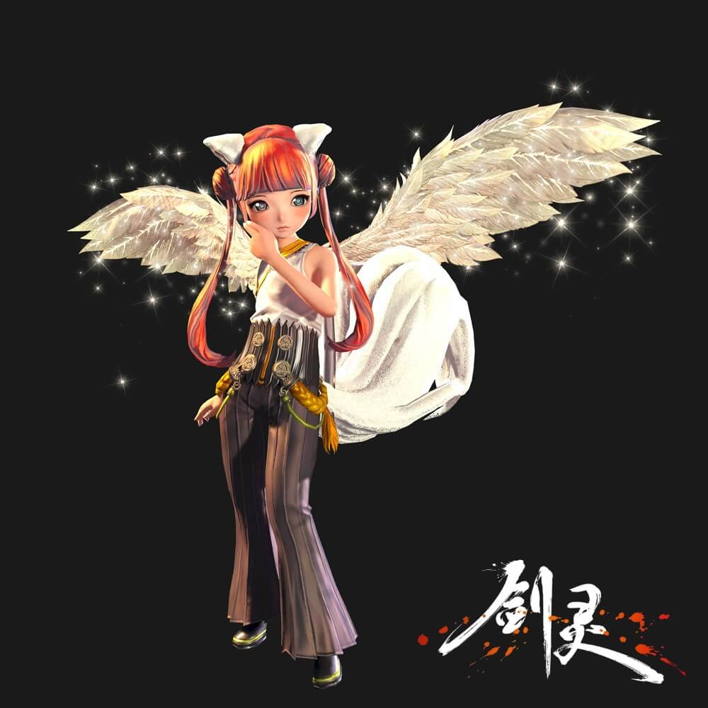 blade and soul wings 3
