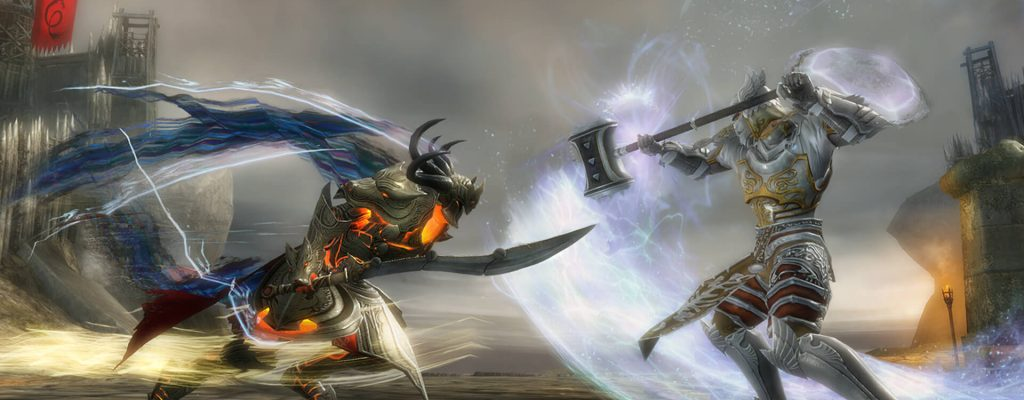 Guild Wars 2 startet in die erste PvP-Saison der neuen Liga – Profi-Karriere möglich