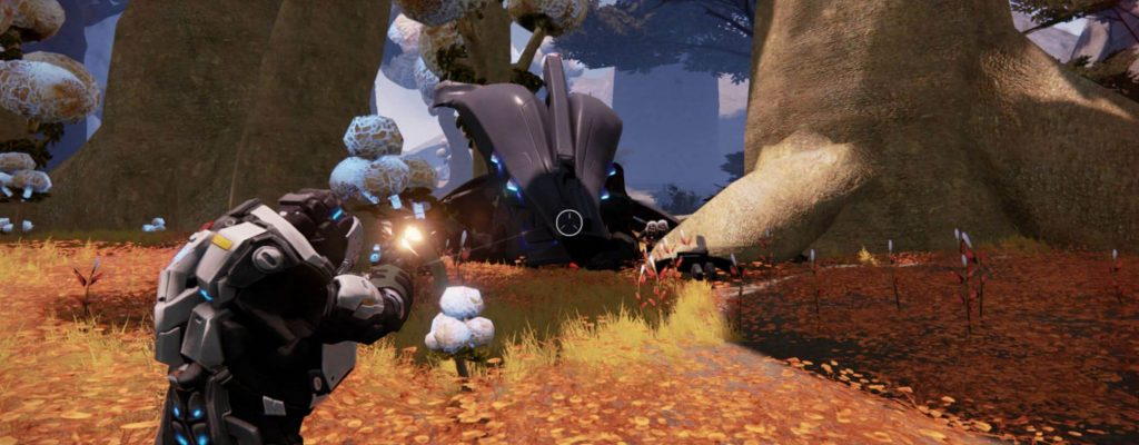 Project Genom: Neues MMORPG startet bald in Early Access