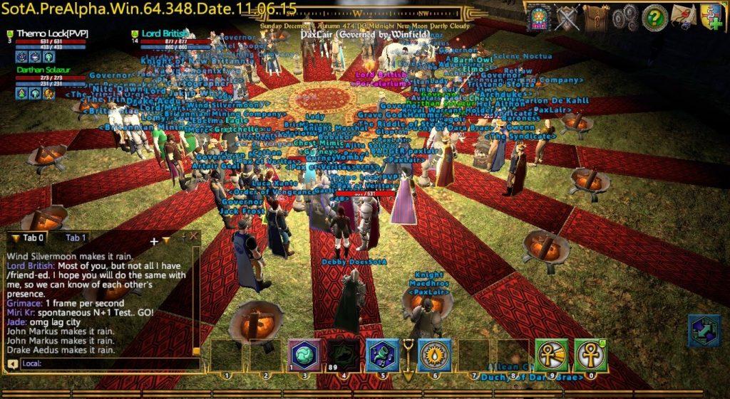 shroud of the avatar ui
