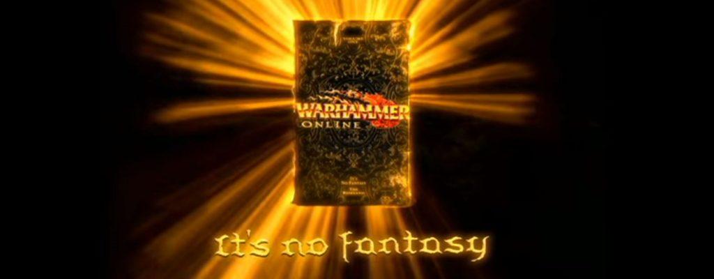 Das Warhammer-MMOPRG, das es nie gab