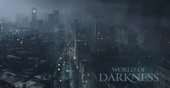 Paradox teasert World of Darkness an?