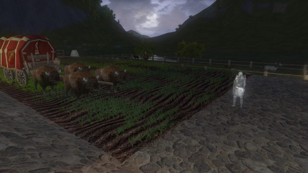 wurm unlimited farm