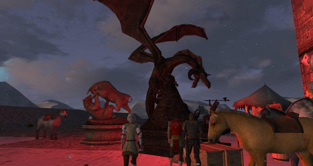 wurm unlimited statue 1