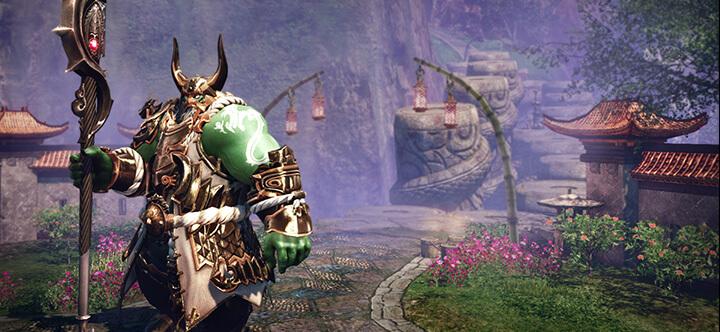 ArcheAge: Patch bringt neuen Dungeon, die Nebelsangspitze!