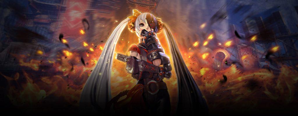 Blade & Soul: Erster Raidboss ist zuckersüßes Mädchen