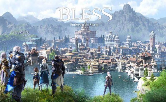 Bless-New-World