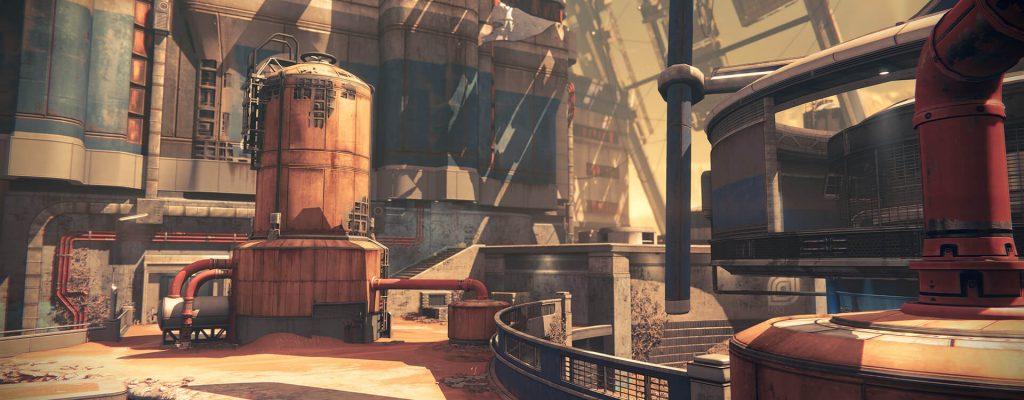 Destiny: Prüfungen von Osiris bringen am 15.1. neue alte Karte