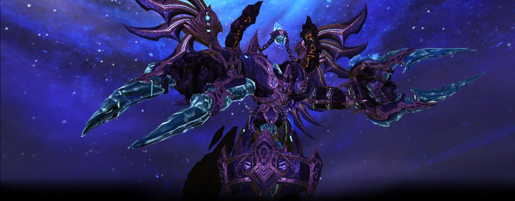 "Cabal 2: Free2Play-MMORPG bekommt größtes Update bisher – ""Calamity of War"" [Update: Verzögert sich]"