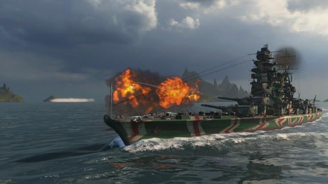 World of Warships: Season 3 startet