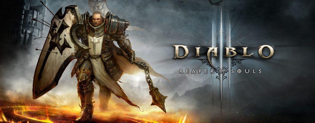 Diablo 3: Lags, schwarzer Bildschirm oder das Spiel stürzt ab? Patch 2.4. macht Probleme