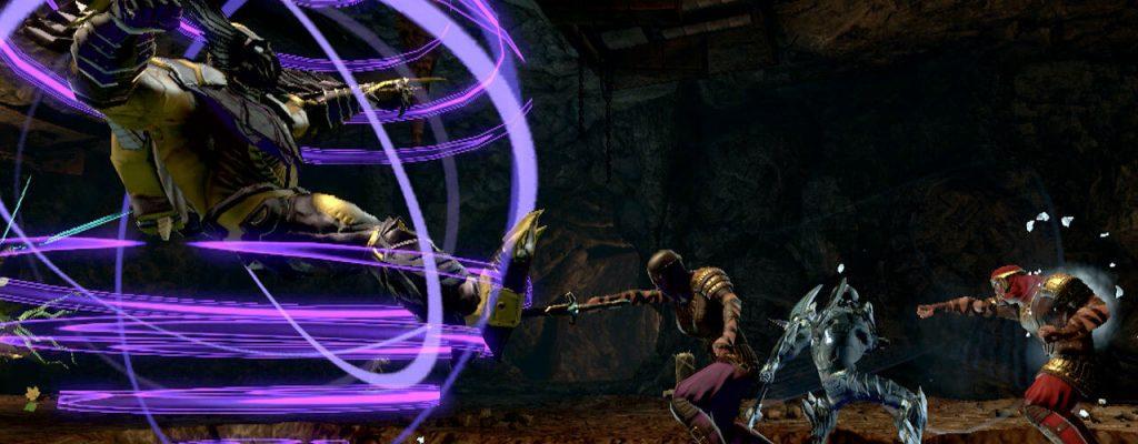 DC Universe Online kommt auf die Xbox One – 5 Jahre altes Superhelden-Spektakel