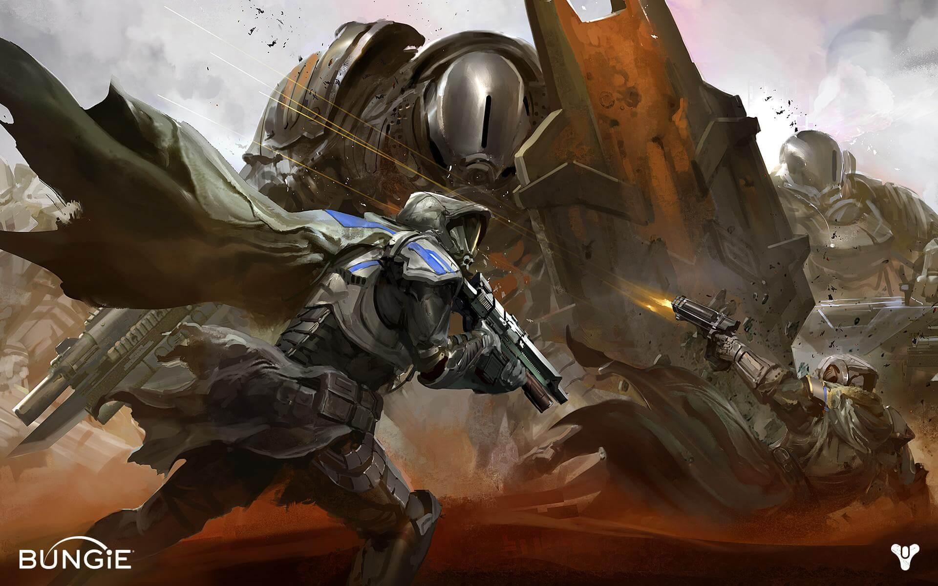 Destiny-KAbale