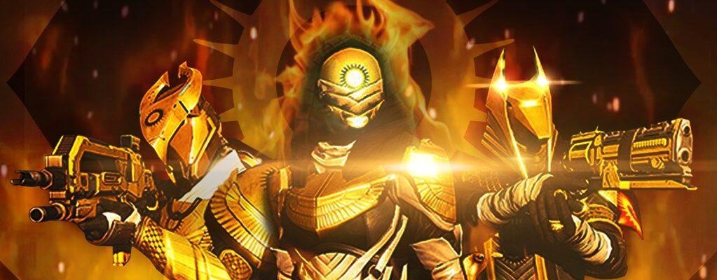 Destiny: Skarabäen-Herz – Das begehrteste Emblem im Spiel