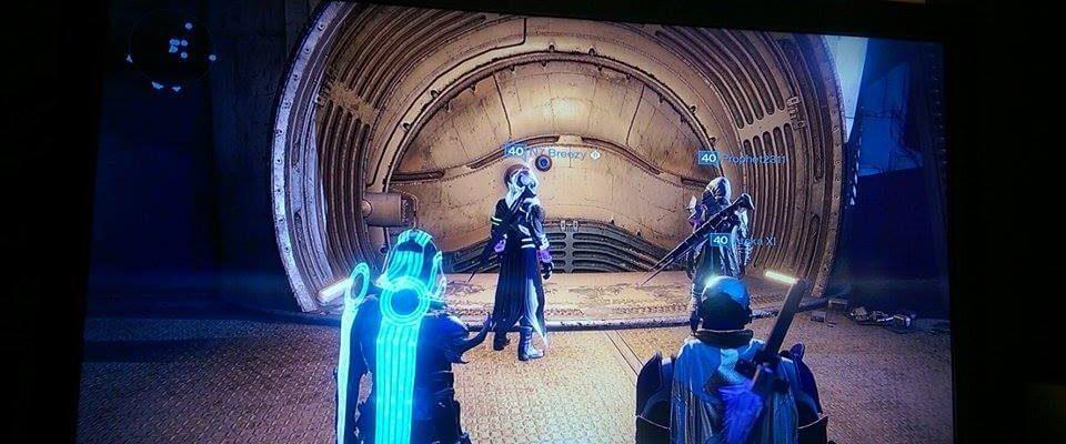 Destiny: Woche der geschlossenen Tür bei Bungie – Xur an neuen Standort gezogen