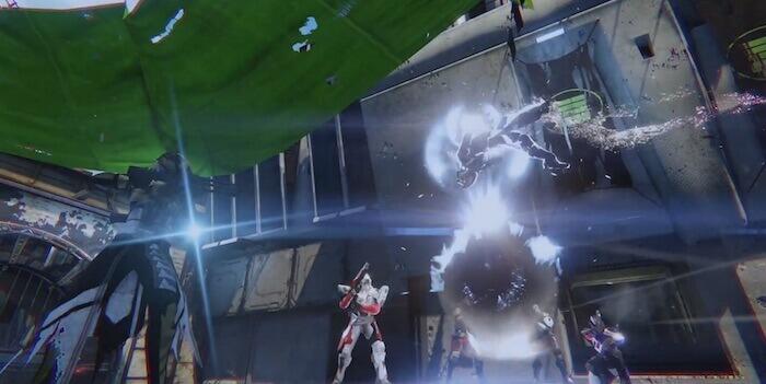 Destiny-Rift