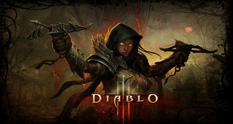 Diablo 3: Bald kostenlos? Oder war's wirklich nur ein Bug?