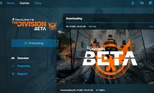 Division-Beta-Leak