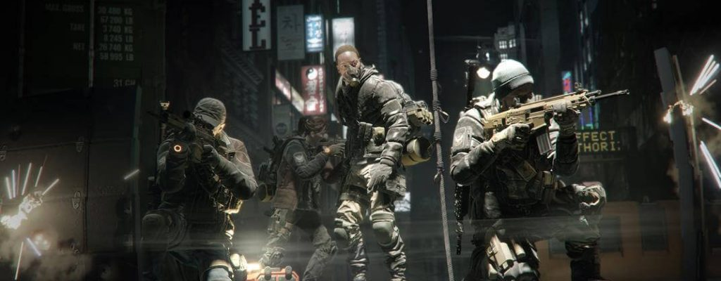 The Division: Cheats und Hacks in der Beta