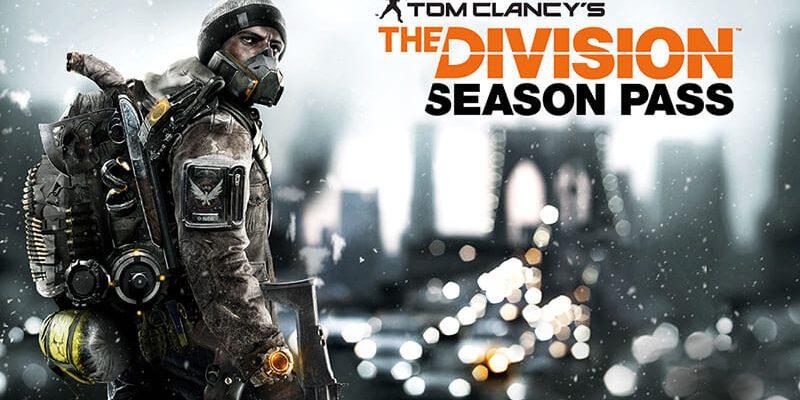 The Division stellt Seasonpass vor – 3 DLCs in 2016 geplant