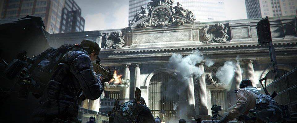 The Division: Welchen Einfluss hatte 9/11?