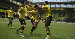 Dortmund-Fifa16