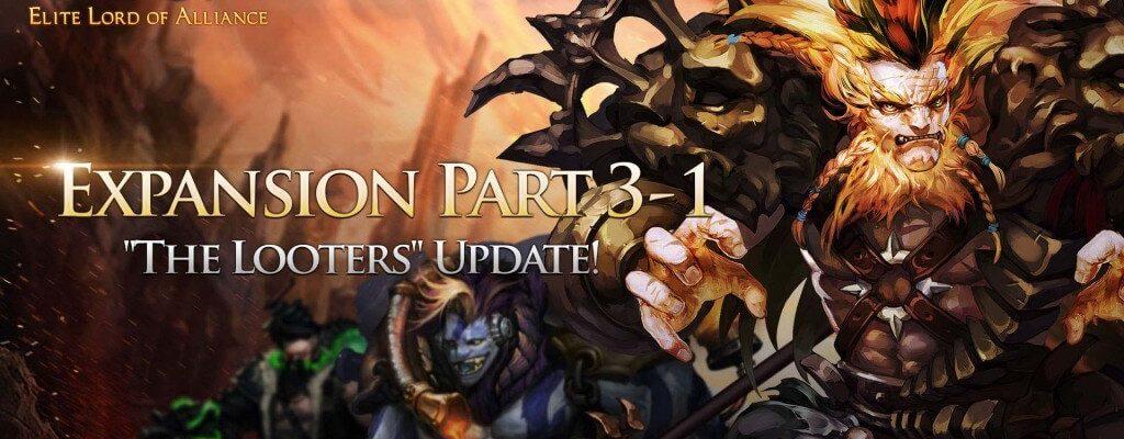 ELOA – Plündert den neuen Dungeon!