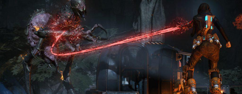 """Evolve: Finstere Coop-Mission """"Deepest Dark"""" vernichtet das Universum"""