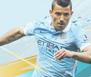FIFA 16 FUT Transfer