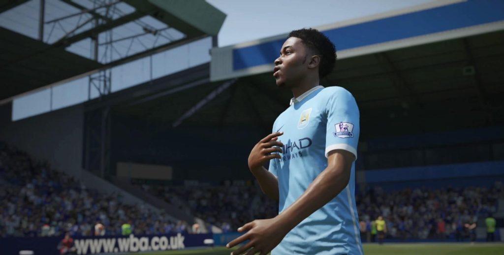 FIFA-16-Spieler